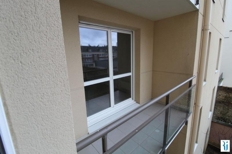Affitto appartamento Rouen 540€ CC - Fotografia 1
