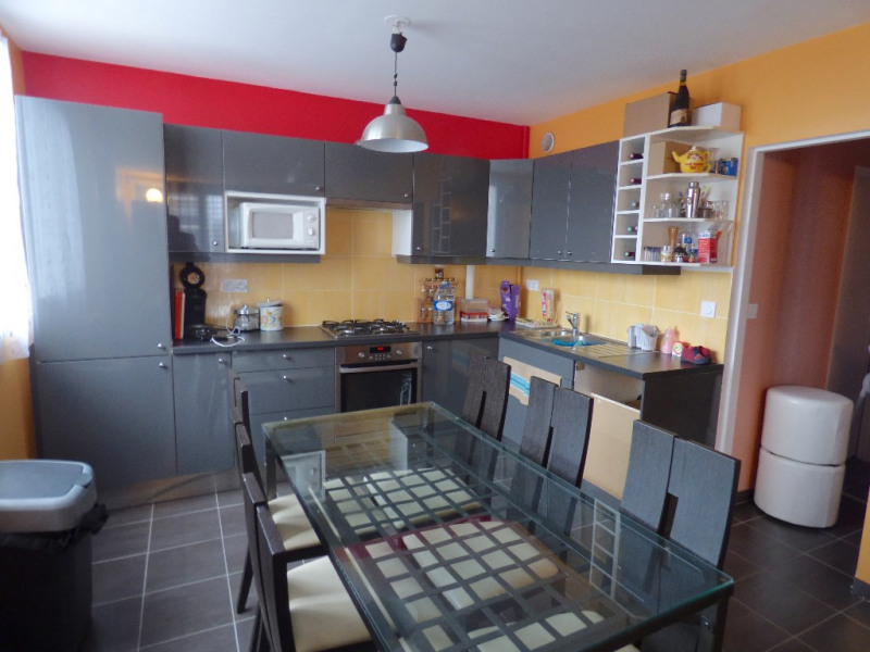 Vente appartement Chilly mazarin 154 000€ - Photo 1