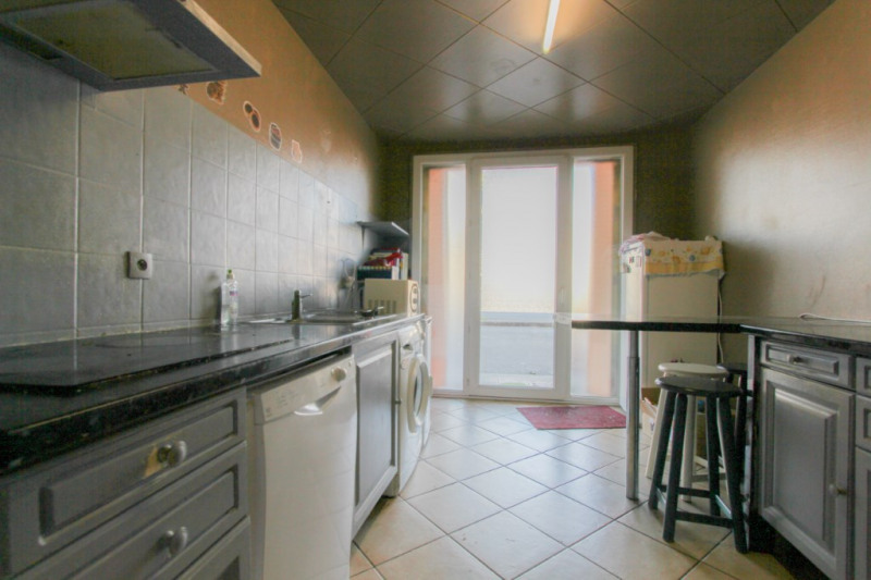Sale apartment Chambery 165 000€ - Picture 9