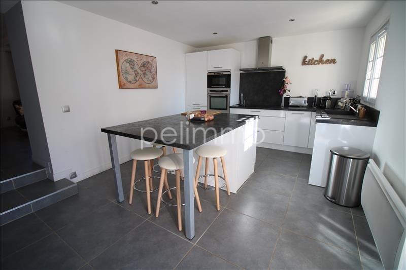 Vente maison / villa Lancon provence 343500€ - Photo 7