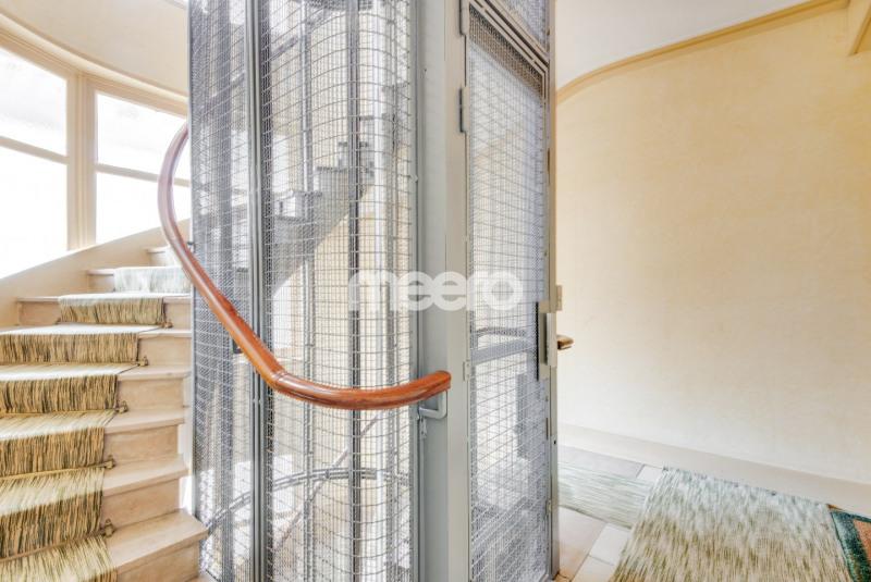 Rental apartment Paris 4500€ CC - Picture 10