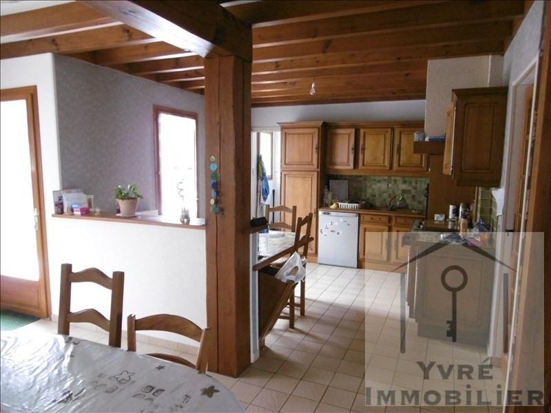 Vente maison / villa Yvre l'eveque 260400€ - Photo 1