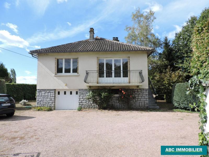 Vente maison / villa Condat sur vienne 136960€ - Photo 13