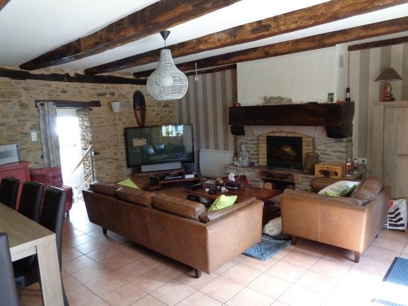 Vente maison / villa Champeaux 256025€ - Photo 3