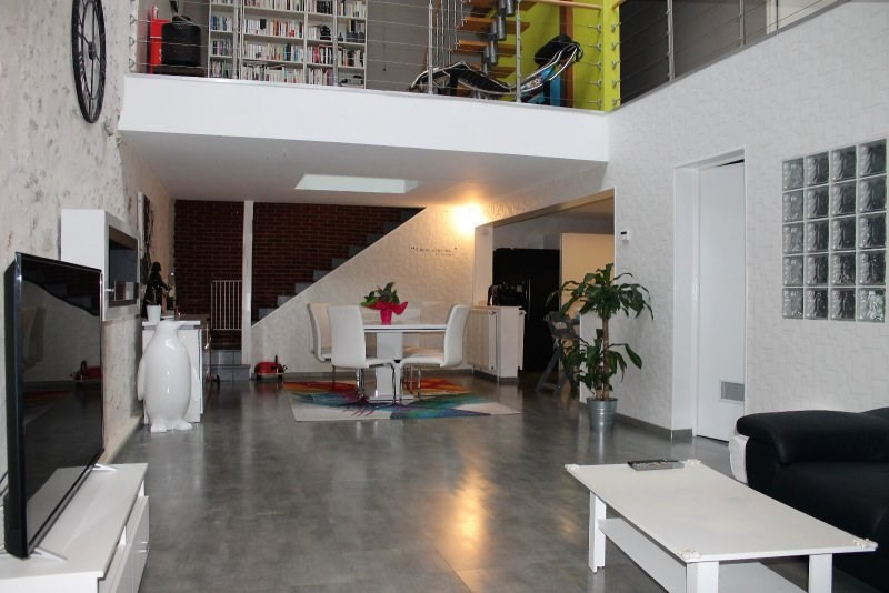 Verkoop  loft Orgeval 410800€ - Foto 3