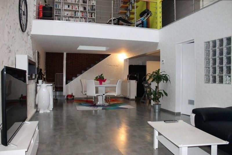 Venta  loft/taller/superficie Orgeval 410800€ - Fotografía 3