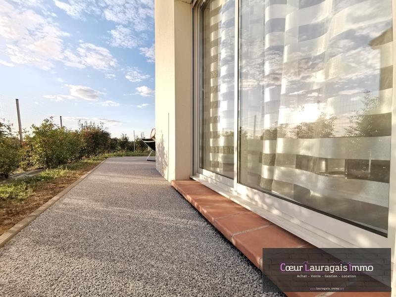 Vente maison / villa Quint-fonsegrives 365000€ - Photo 8