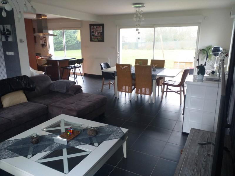 Sale house / villa Prox fléchin 256000€ - Picture 1