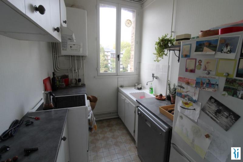 Sale apartment Rouen 159000€ - Picture 4