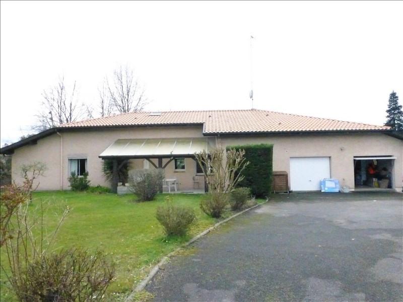 Vente maison / villa Port de lanne 399000€ - Photo 9