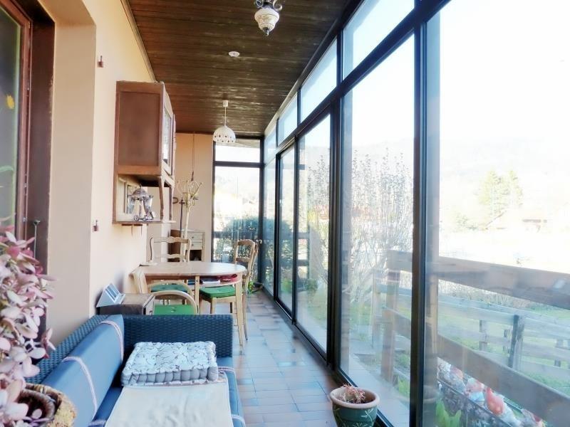 Sale house / villa Marignier 306000€ - Picture 5
