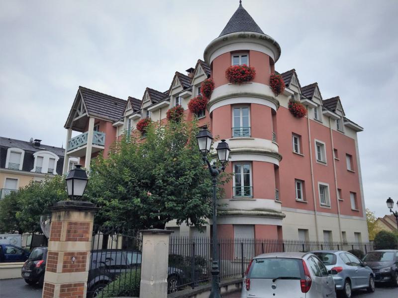 Location appartement Saint-gratien 687€ CC - Photo 1