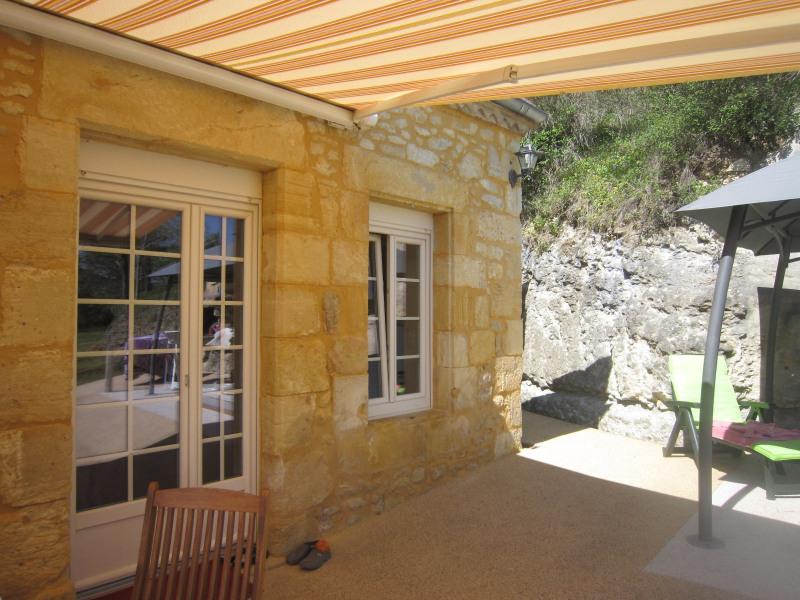 Deluxe sale house / villa Mouzens 551250€ - Picture 2