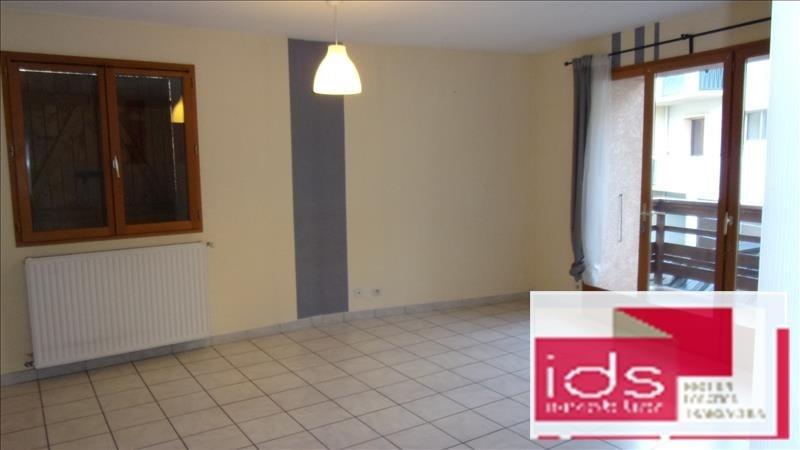 Rental apartment La rochette 600€ CC - Picture 1