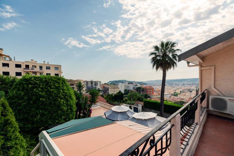 Verkoop van prestige  huis Nice 795000€ - Foto 17