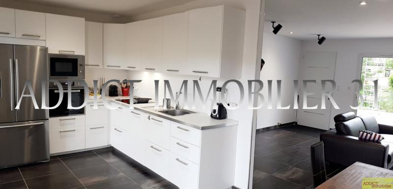 Vente maison / villa Secteur villemur-sur-tarn 333000€ - Photo 2