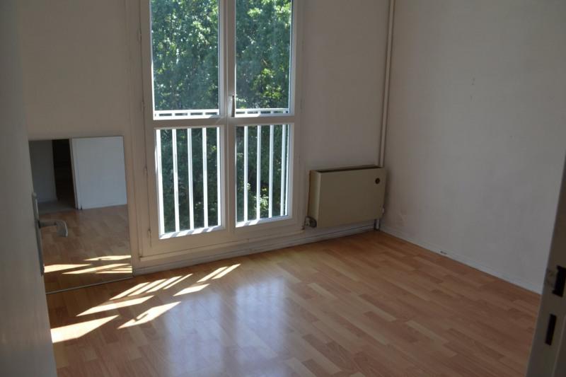 Sale apartment Les ulis 133000€ - Picture 7