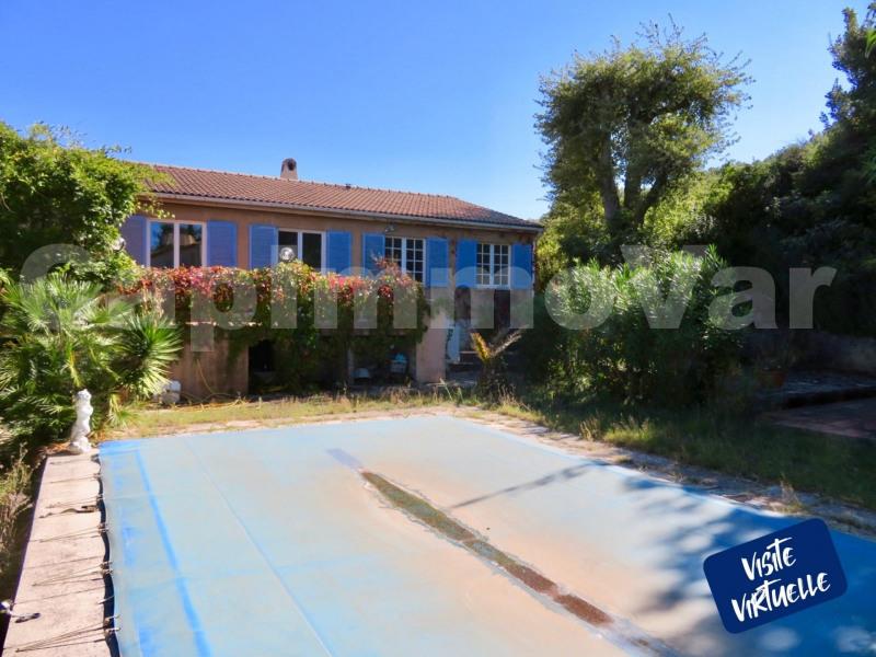 Vente maison / villa Le beausset 398000€ - Photo 2