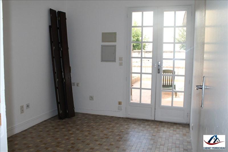 Sale house / villa La chartre sur le loir 146475€ - Picture 12
