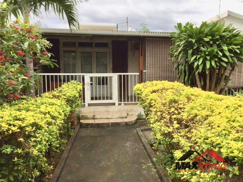 Vente maison / villa Saint paul 345500€ - Photo 1