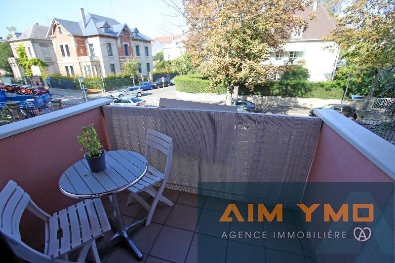 Vendita appartamento Colmar 223500€ - Fotografia 1