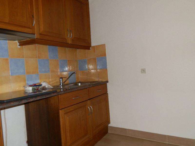 Vente appartement Chateaufort 114000€ - Photo 5