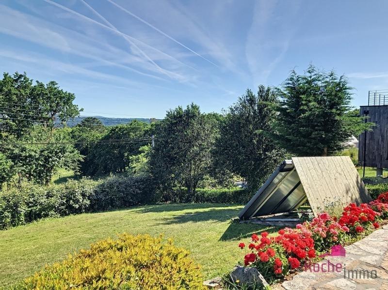 Sale house / villa Daoulas 213200€ - Picture 2