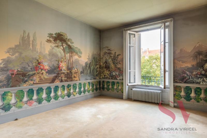 Deluxe sale apartment Lyon 6ème 1185000€ - Picture 12