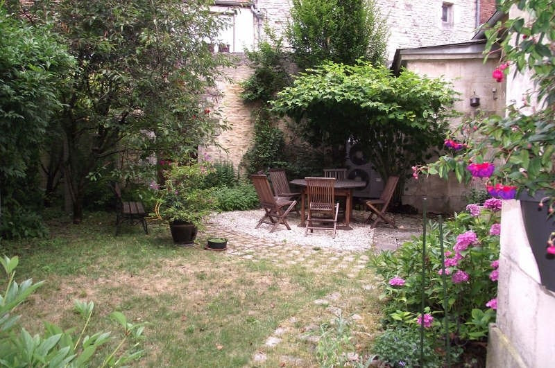 Sale house / villa Centre ville chatillon 165 000€ - Picture 9