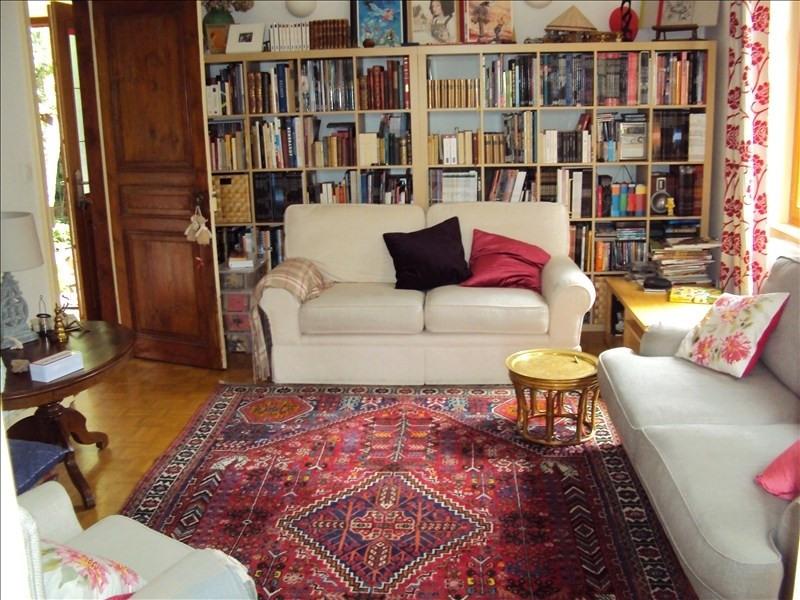 Sale house / villa Mulhouse 380000€ - Picture 3