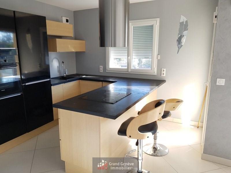 Sale house / villa Etrembieres 452000€ - Picture 9