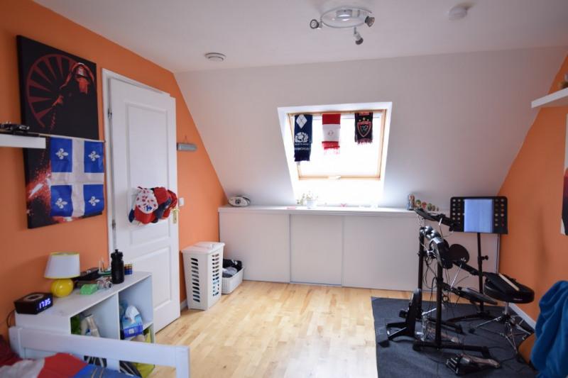 Venta  casa Longjumeau 435000€ - Fotografía 8