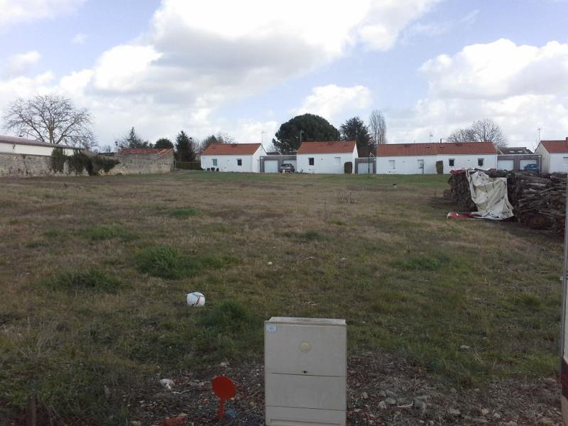 Auchay Sur Vendée - 1025 m²