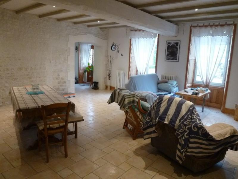 Sale house / villa Segonzac 262000€ - Picture 6