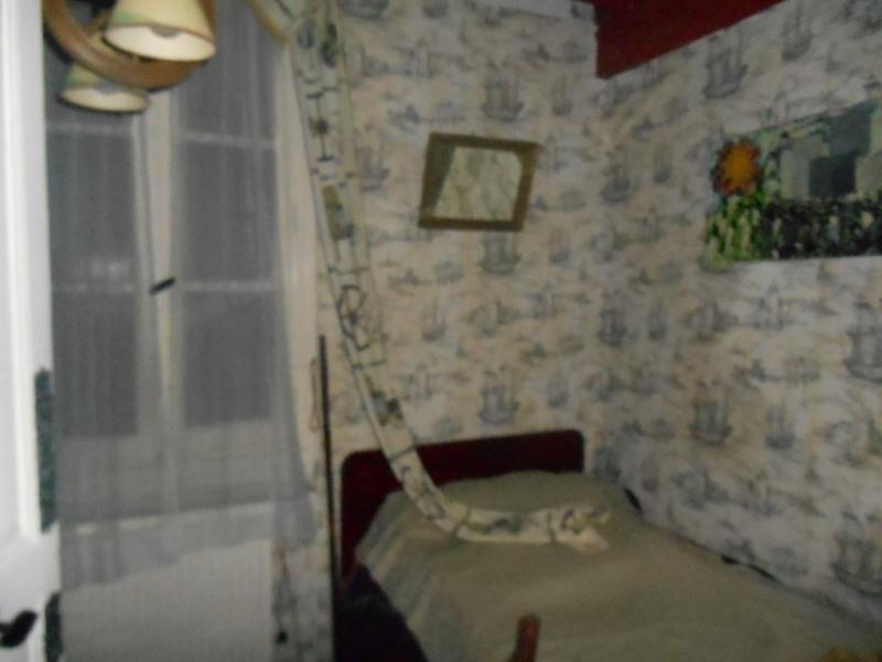 Venta  casa Vendeuil caply 76000€ - Fotografía 10