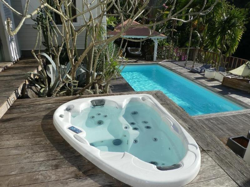 Vente de prestige maison / villa Trois ilets 663500€ - Photo 11