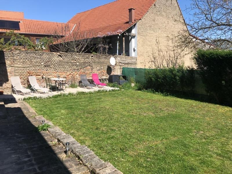 Vente maison / villa Offendorf 369000€ - Photo 2