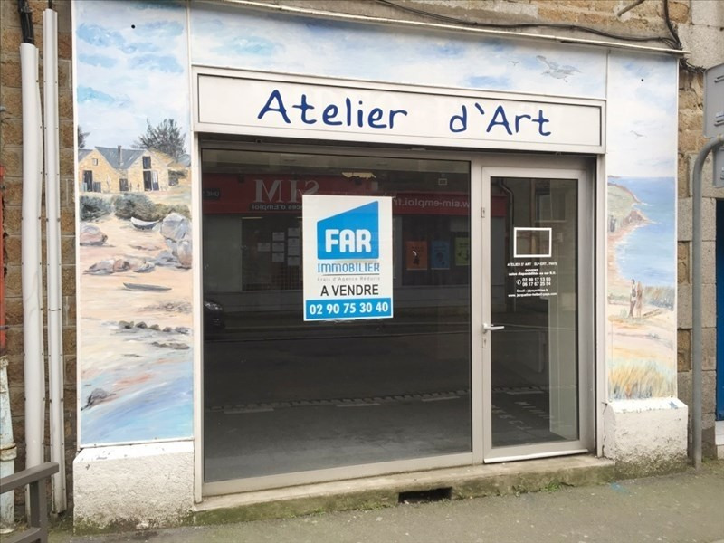 Vente local commercial Fougeres 35600€ - Photo 4