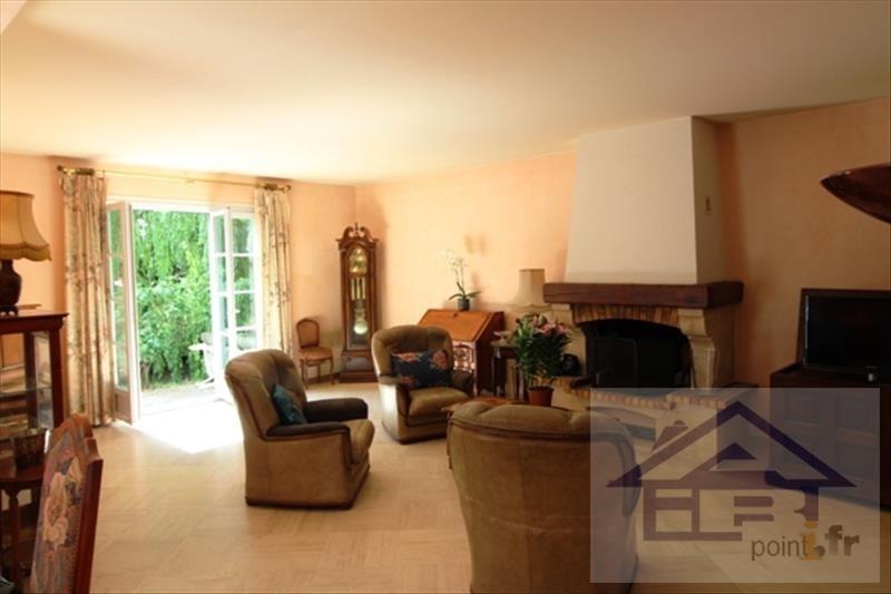 Vente maison / villa Marly le roi 695000€ - Photo 4