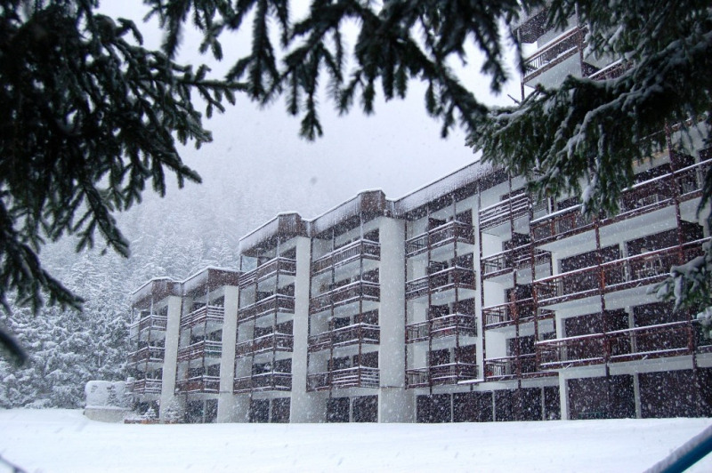 Vente appartement Argentiere 420000€ - Photo 1