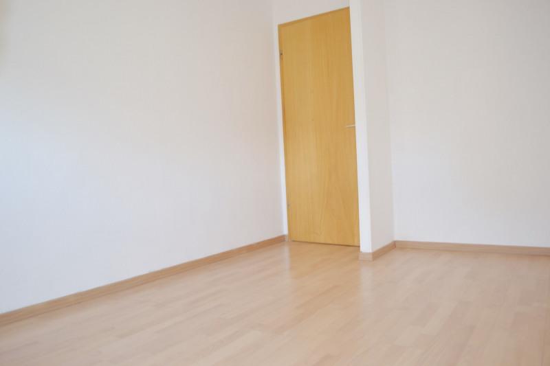Verkoop  appartement Holtzheim 175000€ - Foto 4