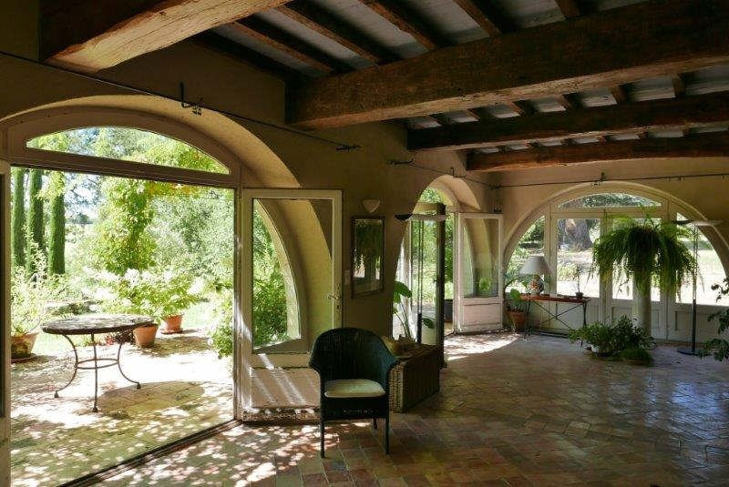 Vente de prestige maison / villa Lectoure 884000€ - Photo 2