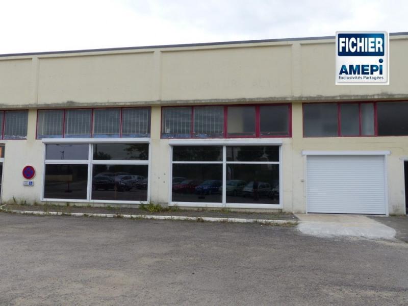 Fontenay Le Comte - 877 m²