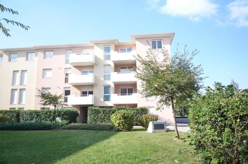 Location appartement Dijon 615€ CC - Photo 1