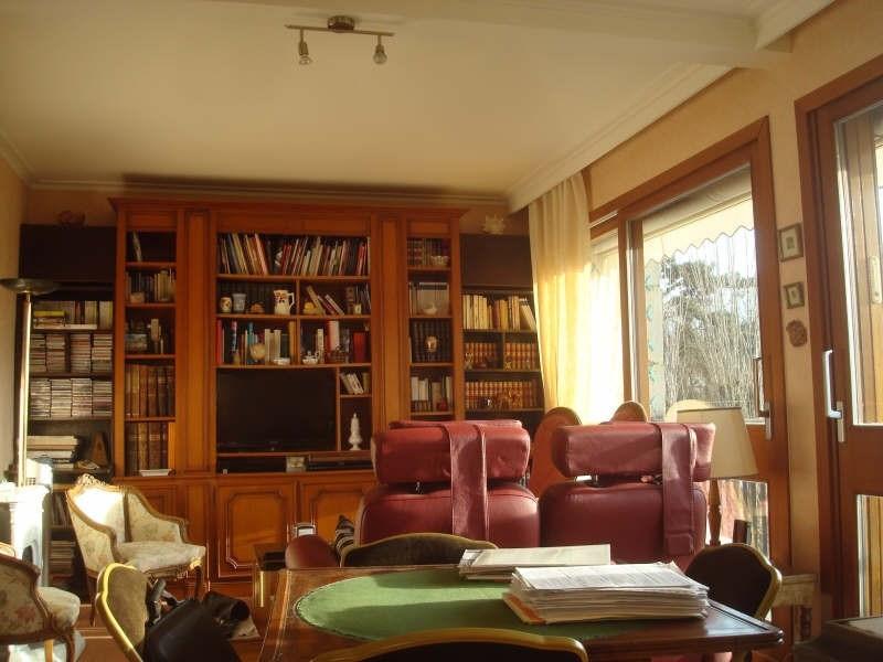 Sale apartment La celle st cloud 284000€ - Picture 4