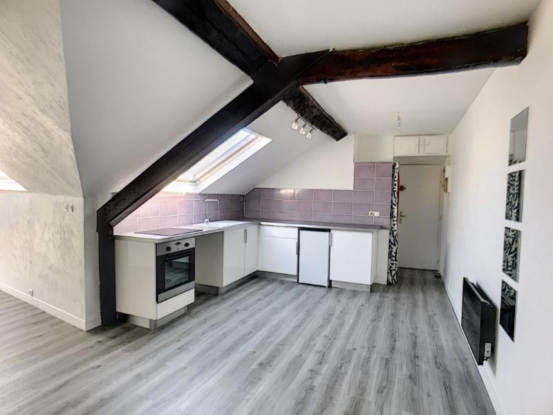 Rental apartment Melun 559€ CC - Picture 2