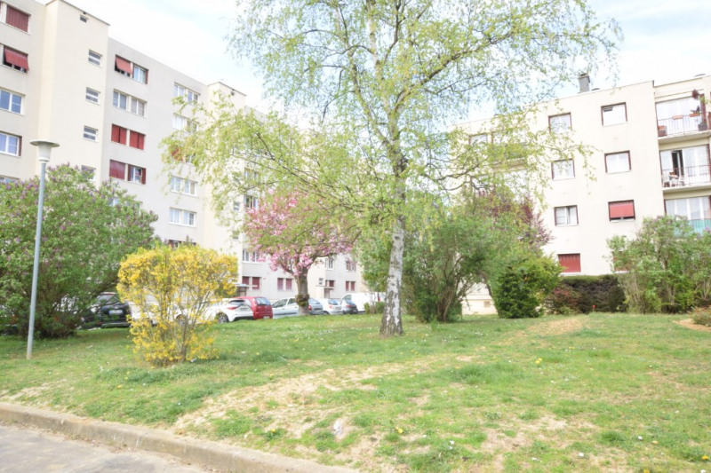 Sale apartment Morsang sur orge 152 000€ - Picture 6