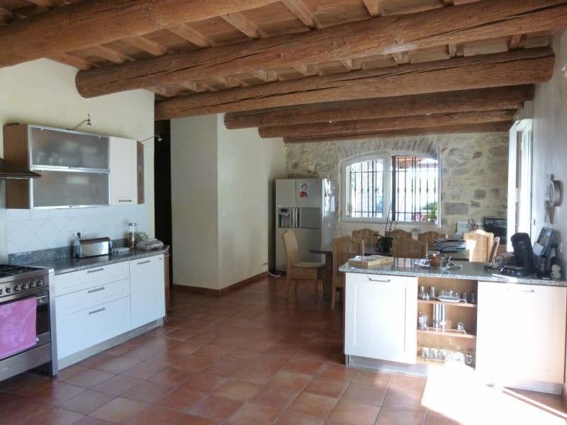 Deluxe sale house / villa Nimes 880000€ - Picture 4