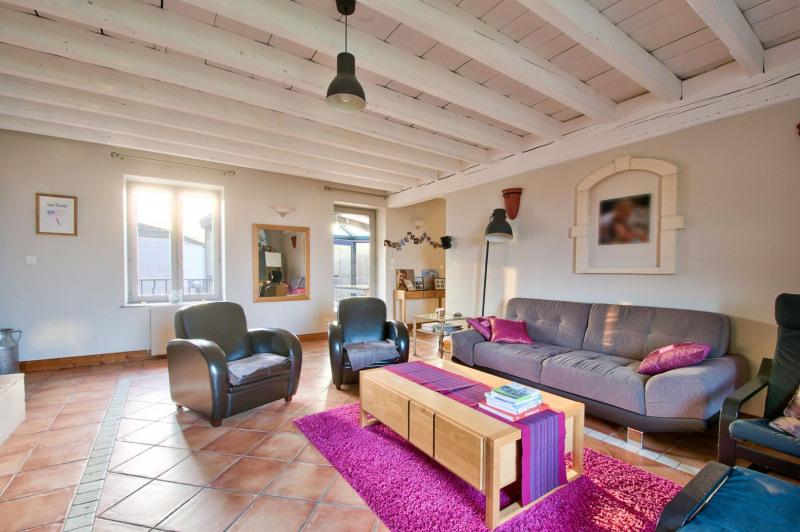Sale house / villa Blace 349000€ - Picture 1