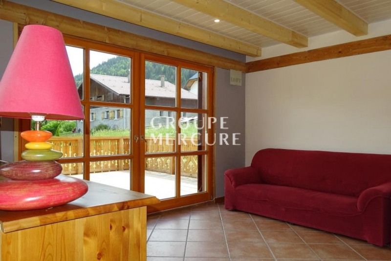 Deluxe sale house / villa Essert romand 840 000€ - Picture 2